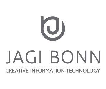 Sponsorenlogo JAGI BONN GmbH