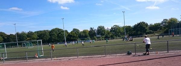 Sportanlage Brüser Berg
